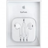 Наушники Apple EarPods с пультом управления и микрофоном